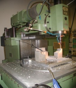milling brookfield ct