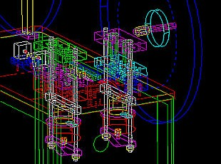 CAD/CAM Drawings