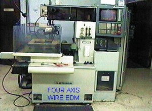 wire edm danbury ct